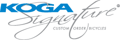 Koga Signature Custom Order Bicycles