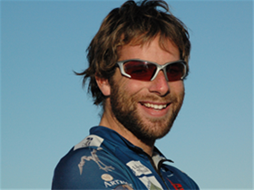 Mark Beaumont. Adventurer / Author / Presenter