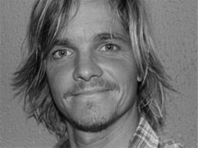 Nicolai Bangsgaard - Anthropologist / Adventurer / Public speaker