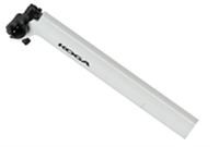 Koga Snowy White seat post