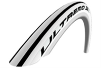 Schwalbe Ultremo ZX white/black