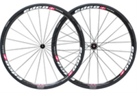 Edco Alubula Competition Clincher 38mm