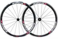 Edco Alubula Optima Clincher 38mm