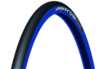 Michelin PRO4 Service Course blue