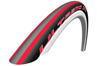 Schwalbe Ultremo ZX red