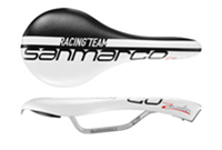 Selle San Marco Zoncolan Racing Team black/white