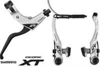 Shimano Deore XT BL-T780 & BR-T780