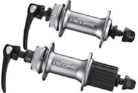 Shimano Deore HB-M615 & FH-M615